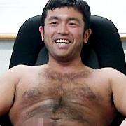 変態AV面接官 vol.1 面接で脱がされるAV男優2