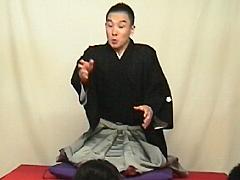 古今亭駒次「公園のひかり号」