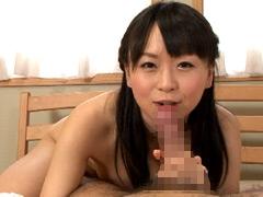 【エロ動画】ごっくん Vol.4 羽月希のエロ画像
