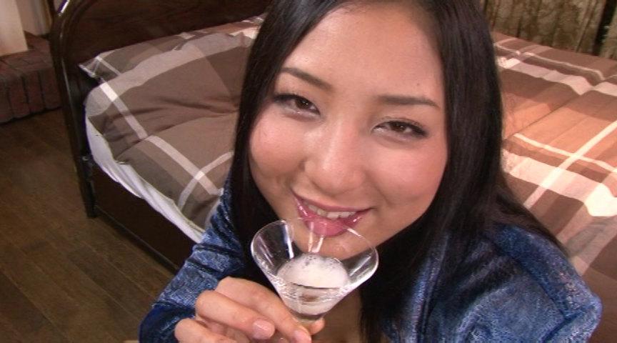 精液便女 Vol.10 本真ゆり