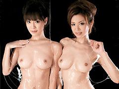 痴女:男殺油地獄2 堀口奈津美 花野真衣