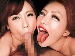 鬼フェラ地獄 熟×4 峰岸ふじこ・松嶋友里恵