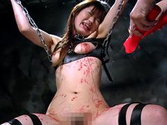 【エロ動画】SM獄窓の女たち 囚われの肉魔のエロ画像