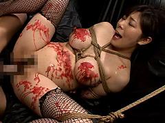 【エロ動画】S級熟女 調教SEXコレクション - 極上SM動画エロス