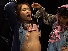 【エロ動画】執拗乳首お仕置ルーム 無実の罪に泣き出す女共 - 極上SM動画エロス