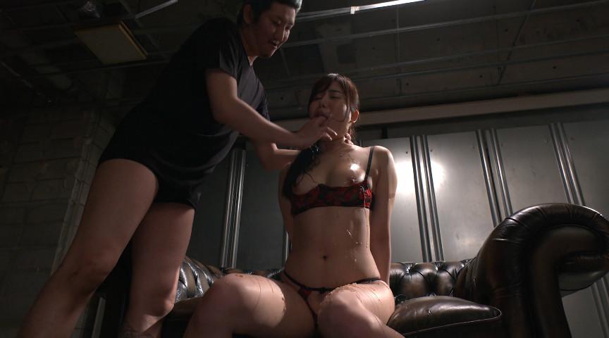 完堕ち ゲロ スロート ドリル 鼻浣腸 若菜さん(仮名)