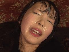 ぶっかけ:美しすぎるその顔を汚したい!顔射FUCK4時間