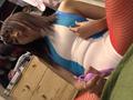 競泳水着のエチエチお姉さんに精子ぶっかける