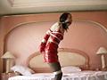 ファッションとフェティッシュ1 紅衣緊縛サムネイル2