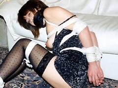 【エロ動画】隷嬢寫眞館クラシック4 縛夢のエロ画像