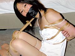 【エロ動画】隷嬢寫眞館クラシック8 密やかな悦びのエロ画像