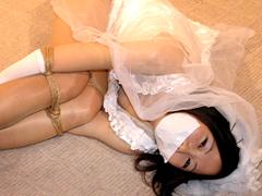 【エロ動画】マミフィケーション4 ミイラの嘆きのエロ画像