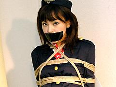 【エロ動画】隷嬢寫眞館写真集 猿轡のこだわり14のエロ画像