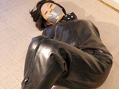 【エロ動画】隷嬢寫眞館写真集 マミフィケーション6のエロ画像