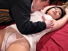 【エロ動画】「凌辱面接」シーン5 ビデオ版のエロ画像