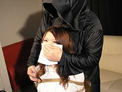 【エロ動画】女スパイの危機のエロ画像