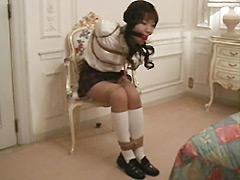 【エロ動画】隷嬢選集 奥宮桜子1のSM凌辱エロ画像