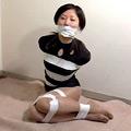 SM・鬼畜・拘束・緊縛動画:緊縛オムニバス 誘拐監禁