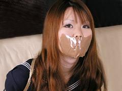 【エロ動画】秘密之花園 夏川梨花のエロ画像