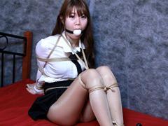 【エロ動画】夏川梨花 −御仕置部屋− 全篇