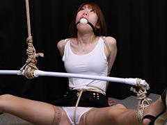 【エロ動画】夏川梨花 −監禁愛虐− 全篇 - 極上SM動画エロス