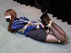 【エロ動画】夏川梨花 −若妻に責苦を− 全篇 - 極上SM動画エロス