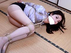 【エロ動画】長谷川葵 −危機に陥った人妻− 全篇