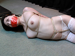 【エロ動画】横山みれい −熟女誘拐− 全篇のエロ画像
