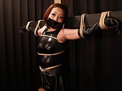 【エロ動画】藤崎友希 −生贄にされた夜遊び女− 全篇 - 極上SM動画エロス