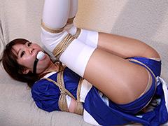 【エロ動画】夏川梨花 −囚われた女忍者− 全篇 - 極上SM動画エロス
