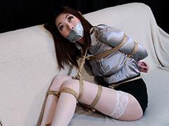 【エロ動画】石川理緒菜 −人妻緊縛密戯− 全篇のエロ画像