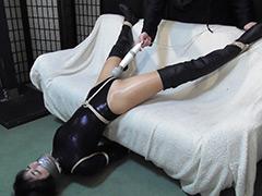 【エロ動画】北澤洋子 −レオタードウーマンの苦悶− 全篇のエロ画像