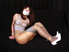 【エロ動画】諏訪りな −淫婦誘拐− 全篇 - 極上SM動画エロス