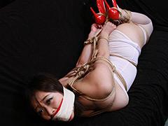 【エロ動画】御池多美子 −倒錯の味覚− 全篇のSM凌辱エロ画像