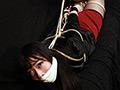 咲坂花恋 −緊縛猿轡初体験− 全篇