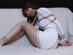 【エロ動画】夏川梨花 −届かぬ電話− 全篇のエロ画像