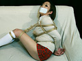 藤崎友希 -縛られた白いハイソックスの女- 全篇 藤崎友希