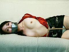 【エロ動画】山下玲菜 −羞恥の人妻− 全篇のエロ画像