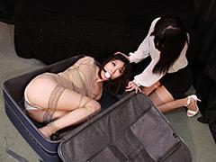 【エロ動画】中川鞠菜 −襲われたセレブ嬢−更なる苦悩− 全篇のエロ画像