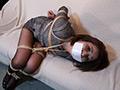 藤崎友希 -秘書緊縛- 全篇 サンプル画像0006