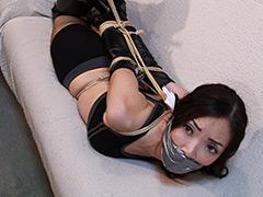 【エロ動画】長谷川葵 −インストラクター監禁− 全篇のエロ画像