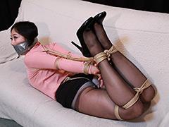 【エロ動画】相田ななこ −拉致された女− 全篇
