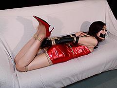 【エロ動画】長谷川葵 ‐羞恥の熟女‐ 全篇のエロ画像