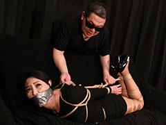 【エロ動画】烏丸まどか ‐人妻緊縛誘拐凌辱‐ 全篇のエロ画像
