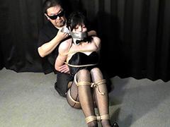 【エロ動画】木崎未晴 ‐バニーガール緊縛監禁‐ 全篇のエロ画像