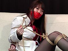 【エロ動画】夏川梨花 ‐クラブホステスの受難‐ 全篇のエロ画像