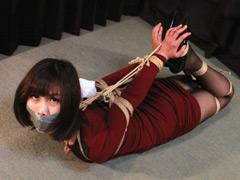 【エロ動画】中川鞠菜 ‐拉致されたお嬢様‐ 全篇のエロ画像