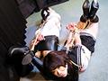 櫻乃春/烏丸まどか 危機に陥った女子校生と女諜報部員 櫻乃春,烏丸まどか