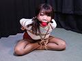 櫻乃春 - 女子大生緊縛ボールギャグ3 - 全篇 櫻乃春