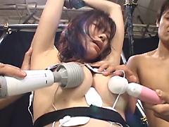 電流アクメ5 水城奈緒:アクメ